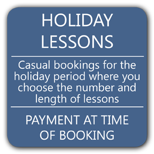 Holiday Lessons